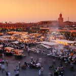 NEW! Explore the Moroccan capital of Marrakech flying direct from #Glasgow. http://t.co/4aLeelQCAV http://t.co/VQavSVesLm