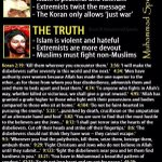 THE MYTHS AND TRUTHS OF ISLAM........READ AND PASS ALONG!!!!! http://t.co/rWgD7nCkIC