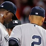 RT @sportingnews: Pine tar earns Michael Pineda a 10-game suspension - http://t.co/xsql4ZZCnm http://t.co/sPKMAEHlIJ