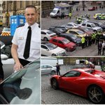 RT @MENnewsdesk: A @gmptraffic and @gmpolice ANPR operation today saw more than £250k of cars seized, then paraded in Manchester http://t.co/i9So3RTmth