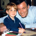 In honor of Throwback Thursday, I decided to post a very special photo of my son and I in 1988. #tbt http://t.co/zsSQP5aqyu