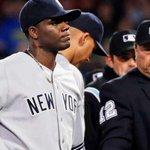 RT @MLBONFOX: Michael Pineda has been suspended 10 games for Wednesdays pine tar incident. DETAILS: http://t.co/WcivRUvSSZ http://t.co/z7ucfVvogQ