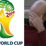 """Should we publish the Brazil 2014 World Cup logo?"" ""Make it so."" http://t.co/J5uXeAwT2k"