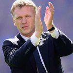 Happy 51 Birthday David Moyes! Thanks for the memories 10 months! #MUFC http://t.co/okLX3q1cIT