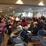 RT @garyakmoore: The room is starting to fill up for the hospital meeting #cbcnl http://t.co/6a3WCZzRmZ
