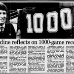 RT @TheLondonHearts: Sandy Jardine reflecting on his upcoming 1000th Professional appearance vs #Rangers. http://t.co/rYxFbYtMUY http://t.co/MfMv4wg8L2