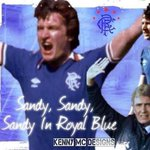 Sandy sandy sandy in royal blue were all crazy over the love of u rip sandy legend gutted http://t.co/ofmdTsFuca