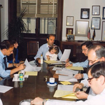 RT @JoeBiden: #ThrowbackThursday to an earlier #TakeYourChildToWorkDay http://t.co/7oAabE7enU #TBT http://t.co/17PInhV88x