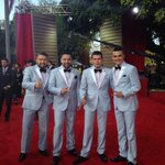 @ElRecodoOficial en la carpeta roja #Billboards2014 http://t.co/p66gwlgpEJ