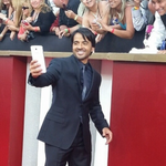 RT @LatinBillboards: ¡@luisfonsi también quiso su #selfie! #Billboards2014 http://t.co/cCzvdWqfOt