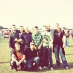 """@BigMoss88: Oasis 09 fully at it http://t.co/Da9Ooc374Q""that trig in the green shirt? Hahaha"