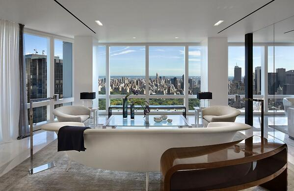These 15 New York Homes Are What Dreams Are Made Of (PHOTOS) http://t.co/x6wfUeVtjq http://t.co/dqp0f6HUhY