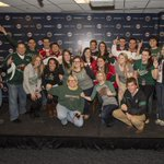 RT @mnwild: Thanks! RT @twins Office showing their support of the @mnwild! Go get em guys, crush the Avs! #itsplayoffseason http://t.co/2RmGu843Vg