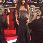  RT @TelemundoAFans: #AlfombraRoja #Billboards2014 @LatinBillboards! @gabyespino! http://t.co/2gDuUeO5au""
