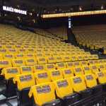 "RT @Rusty_SFChron: The Warriors slogan for Game 3: ""Loud. Proud. Warriors."" http://t.co/OfDKE6LBms"
