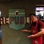 At Republic! Where are you eating this eve? Dine Out. Fight AIDS. Plan out your EVE: http://t.co/dgTSYsmv2B http://t.co/baB9wBL7XR