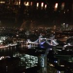 RT @SophieChandauka: As a little girl growing up in #harare I learned to reach #higher! View of my #London with @dmsenterprise #theshard. http://t.co/HTfOraoABi