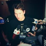 """@LAKings: ""We have to move on now, focus on the next game."" - Toffoli http://t.co/e85dZL4GNY"" birthday bae"