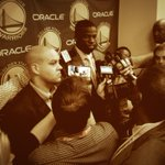 """It stings, but we have to continue to battle and go out there and take Game 4."" @Money23Green http://t.co/QjVvOlh7s1"