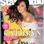 Shes all grown up! Catch the full details of Kathryn Bernardos 18th birthday celebration in StarStudio http://t.co/pifWGwvZZ3