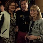 "John Tory wore orange pants & an ""on the air"" shirt to #HotDocs14 tonight #TOpoli http://t.co/xpw51LKCdD"