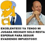 RT @SantiagoSty: @RobertoEisen Movimiento Nueva Republica!!!! Mrs Burns??? http://t.co/j0EgT4dVmQ