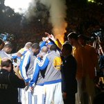 RT @warriors: Here we go, #DubNation. http://t.co/y4RHwnBmlq