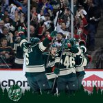 RT @mnwild: #itsplayoffseason #hockeyhugs are the best! #mnwild http://t.co/Yt2OL1gJLd