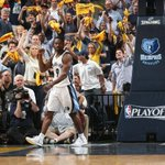 RT @espn: What a game at the Grindhouse! The Grizzlies win a second straight OT thriller. http://t.co/fa9QkuF351
