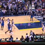LMAO RT @GoldxHaze: lmao Thunder aint gone win the series this way http://t.co/z5zjhUivWk