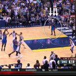 RT @ericsports: Cliff Paul thinks Westbrook needs to pass http://t.co/6OMODZ13Th