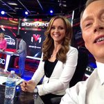 """@dutchysc: selfie with @KateBeirness and our pals @nabilkarimtsn and @jenniferhedger #goodpeople http://t.co/DTnZgpENz0"" bring it home!"