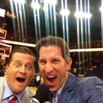 RT @clippstvsmith: Celebration selfie! http://t.co/Rjv35X3zKI