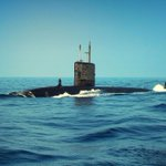 HMS Tireless stands down in search for missing aircraft http://t.co/bAZ4zkUgK3 http://t.co/GRpYlCW8tJ