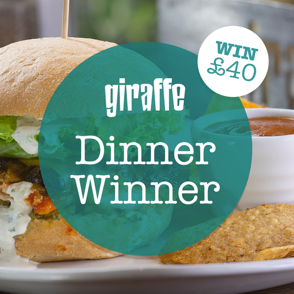What time is it?! It's #dinnerwinner time! RT and follow for your chance to win £40 vouchers! Winner picked at 5pm! http://t.co/59B9MLRWat