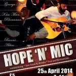 Tonight #HopenMic at 7pm east #london - #poetry #spokenword #musicians #charity http://t.co/xO7udzIiij http://t.co/DiLhHz5hoB