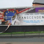RT @FelicityMorse: Someone has taken back control of this billboard from Ukip, over in the North East http://t.co/Uxmk7jC8ja