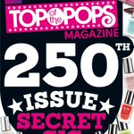 FOLLOW BM & @totpmag & RT to #WIN BM goodies+tickets to @totpmags gig to celebrate their 250th issue! #totpmag250gig http://t.co/aUpG3RkbD5