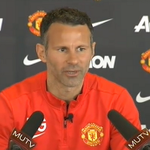 "Ryan Giggs: ""Id like to thank David Moyes for giving me my first role in coaching."" #MUFC http://t.co/QlgmFOSzI5"