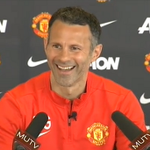 "RT @Football__Tweet: Ryan Giggs: ""Ive just given myself a new 5-year contract. Im using my power as much as I can."" #MUFC http://t.co/BOfuCIEoyW"