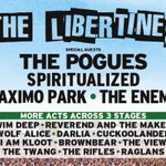 RT @MTVUK: REUNION ALERT! The Libertines are set to reunite for a gig at Londons #HydePark this summer...http://t.co/WUPsw5o1st http://t.co/CNYcRpC2bx