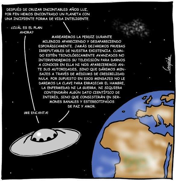 El plan maestro de los aliens http://t.co/y9wwZWqXhs