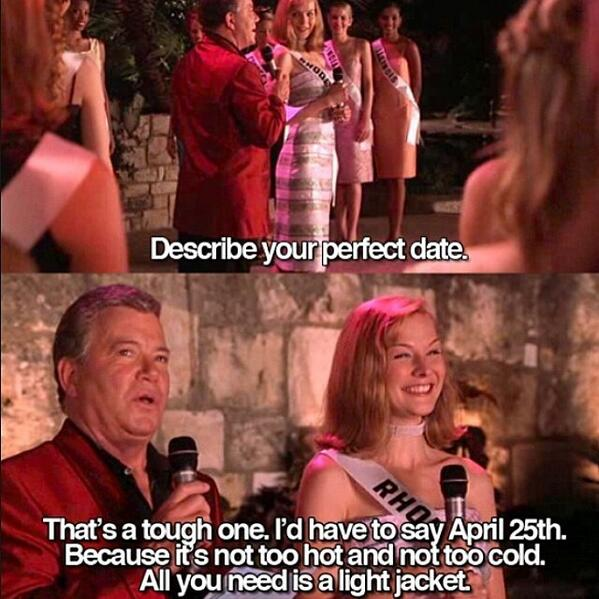 In honor of April 25th! http://t.co/fDxGmH0DZE