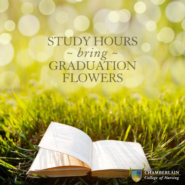 April showers bring May flowers, but nursing students know... http://t.co/a90tJCRcNm