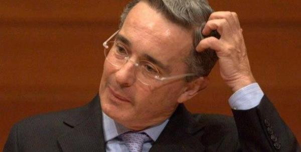 alvaro harvard thesis uribe He studied law at the university of antioquia and afterwards attended harvard extension school, where he received a property alvaro_uribe_vélez is dbp:after of.