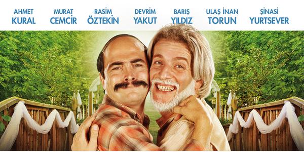 Ahmet Kural ve Murat Cemcir başroldeyse fazla söze gerek yok demektir. İzlemek için tıkla! http://t.co/bu8olHYHV6 http://t.co/ktMHtQIUPI