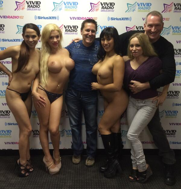 Awesome to be a part of EvilAngelRadio! Was with some super hotties! MuchPinoy love tho to my Kinkgrl