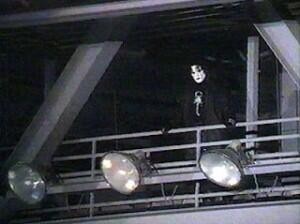 """""""@TheDiLLon1: Nah, Magic gotta go to EVERY Clippers game and stand in the rafters like Sting."""" http://t.co/73bIVXevjv"""