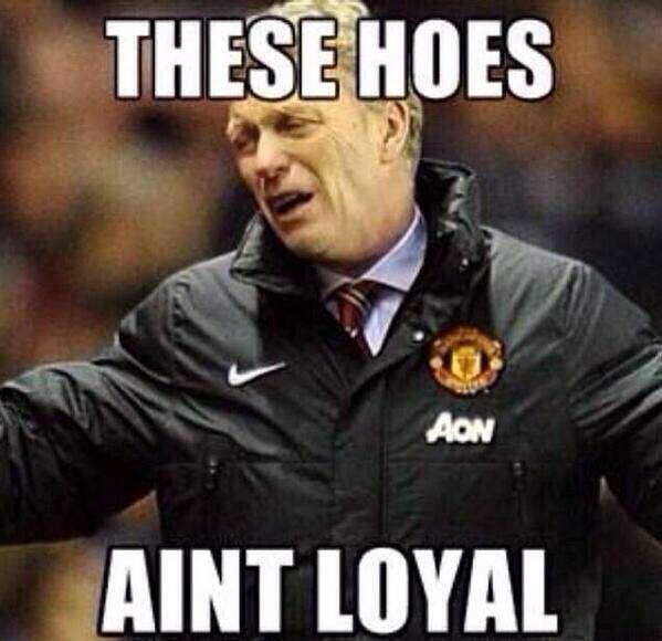 #Moyes be like... #GGMU LOL http://t.co/puz7SSGqyY