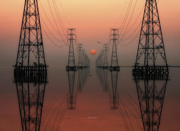 """Sihwa Lake"" by @wovu72: http://t.co/lQpTdToRoZ   via @500px #photography http://t.co/THHfCRYHC6 RT @BimmerMonkey"